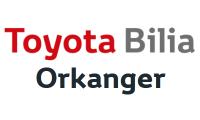 Toyota Bilia Orkanger